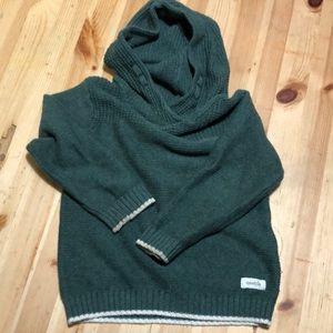 Newbie Organic cotton Hoody sweater